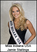 Miss Indiana - Jami Stallings